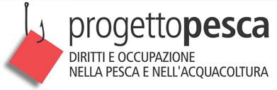 Progetto Pesca Flai Logo