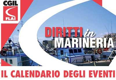 Diritti in marineria - Pozzuoli (NA)